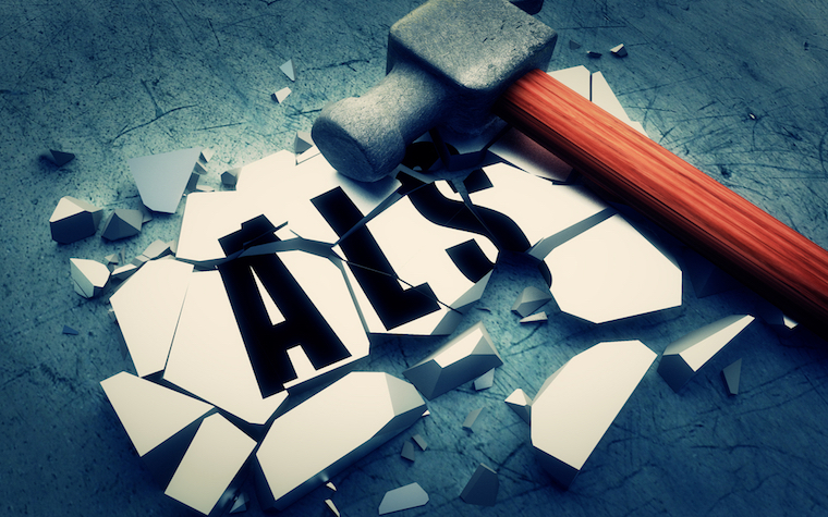 Experts have called for the formation of an ALS Biomarker Consortium.