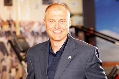 Carl Liebert is currently chief operating officer and executive vice president of USAA.