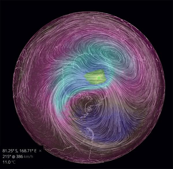 SSW, STratospheric Sudden Warming, Southern Hemisphere, Antarctica.