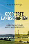 Book, German, Energiewende, environmental problems.