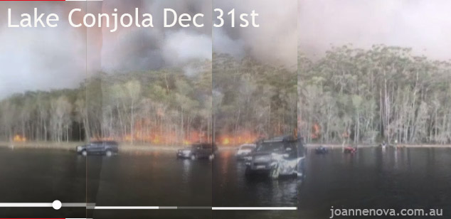 Abc Deleting Facebook Posts On How Protesters Stop Prescribed Burns More Worried About Climate Change Than Wildfires Jonova