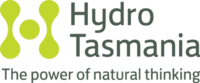 Tasmanian Hydro, Logo, renewable energy.