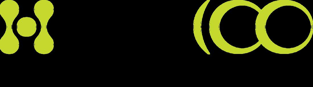 Hydro Tasmania, logo.