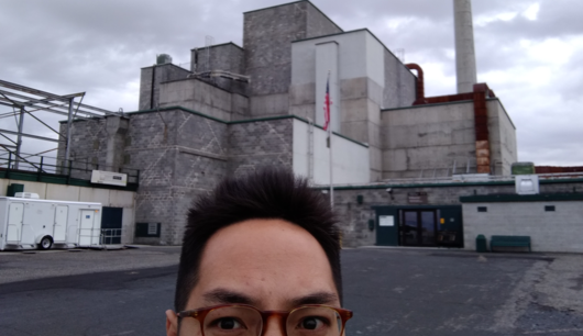 Kota at b reactor cropped