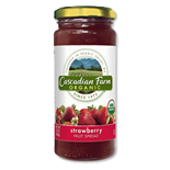 Cascadian Farm Fruit Spread