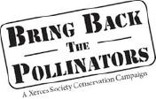 Bring Back the Pollinators