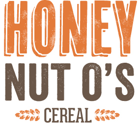 Cascadian Farms Honey Nut Os