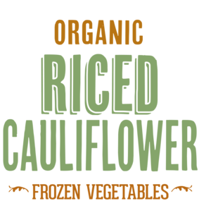 Cascadian Farm Organic Frozen Riced Cauliflower