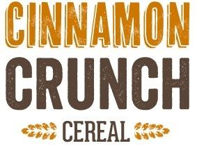 Cinnamon Crunch