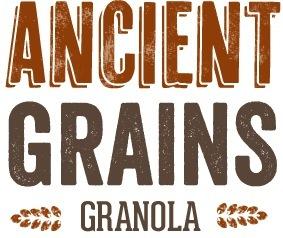 ANCIENT GRAINS GRANOLA
