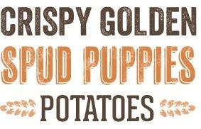 Spud Puppies