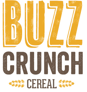Buzz Crunch Honey Almond Cereal