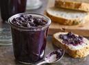 Cascadian Farm Blueberry-Orange Spiced Preserves