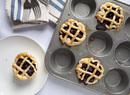 Cascadian Farm Mini Blueberry Pies