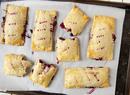 Cascadian Farm Raspberry and Currant Hand Pies
