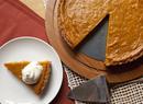 Cascadian Farm Cinnamon Crunch Pumpkin Pie