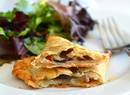 Vegetable Pie Pockets