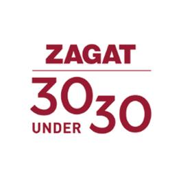 Zagat 30 under 30