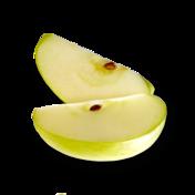 Ingredients apple