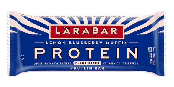 Larabar Protein Lemon Blueberry Muffin
