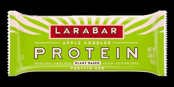 Larabar Protein Apple Cobber