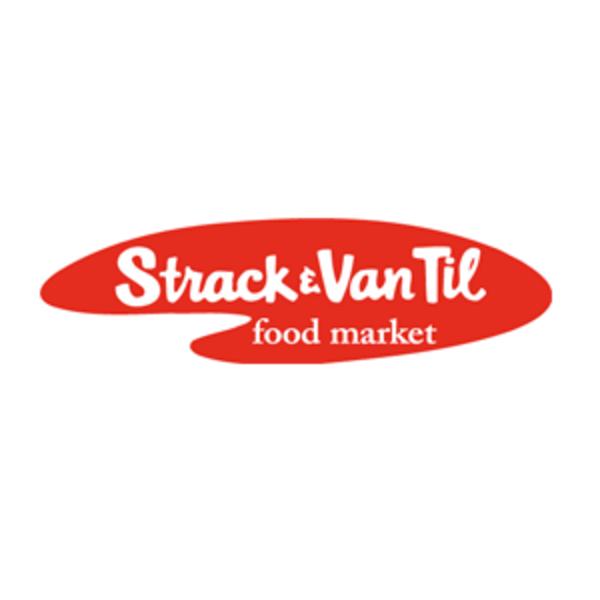 Strackvantil