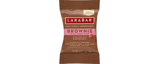LÄRABAR Brownies