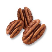 Ingredients pecan