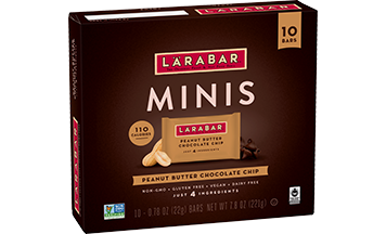 LÄRABAR Minis
