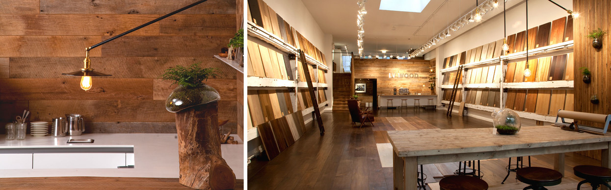 Lv Wood About Wood Floors And Surfaces Reclaimed