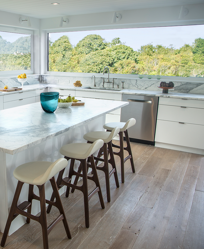 Custom Surface Flooring: Wood Floors And Surfaces