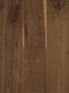 Walnut satin natural
