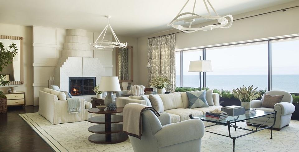 Living Room Furniture For Medium Room