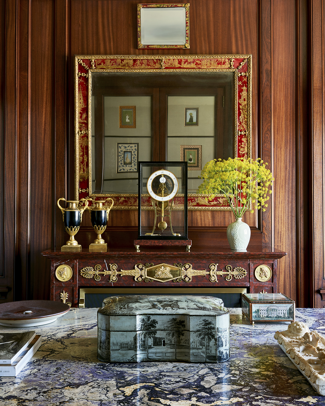 Michael S. Smith Interiors Portfolio
