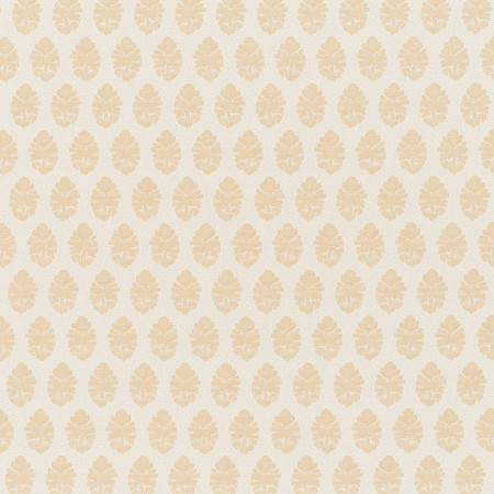 Jo 1010 indian garden paisley   cream