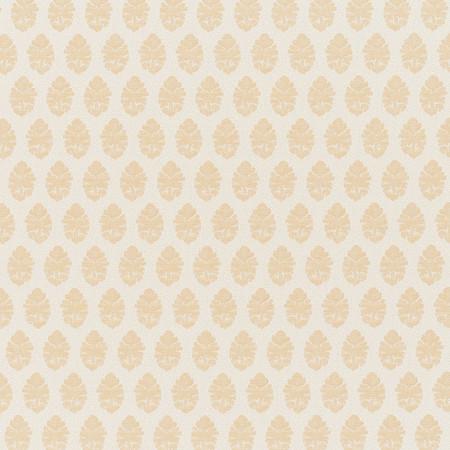 Jo 1010 indian garden paisley   cream