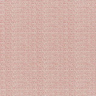 Jasper Performance Fabric inIndian Garden Plain in Red