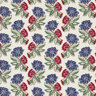 Jasper Performance Fabrics in Bangalore Flower in Original
