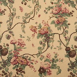 Jasper Fabrics in Tree of Life in Original