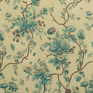 Jasper Fabrics in Tree of Life in Sage