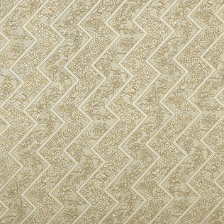 Jasper Fabrics inLacquer Stripe in Tan