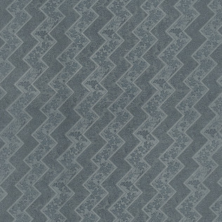 Jasper Fabrics in Lacquer Stripe in Indigo