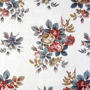 Jasper Fabrics inBentley Rose in Original