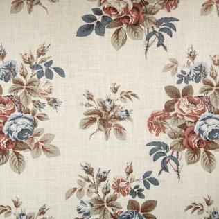 Jasper Fabrics in Bentley Rose in Cinnamon