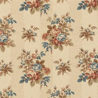 Jasper Fabrics inBentley Rose in Fawn