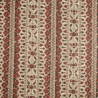 Jasper Fabrics inJammu in Rust