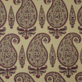 Jasper Fabrics inKashimir - Original