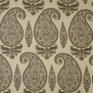 Jasper Fabrics inKashimir - Saffron