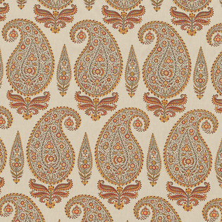 Jasper Fabrics inKashimir - Marigold