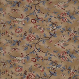 Jasper FabricsWallace Vine Original